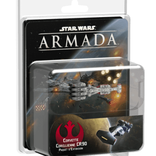 Star Wars: Armada Corvette Corellienne CR90
