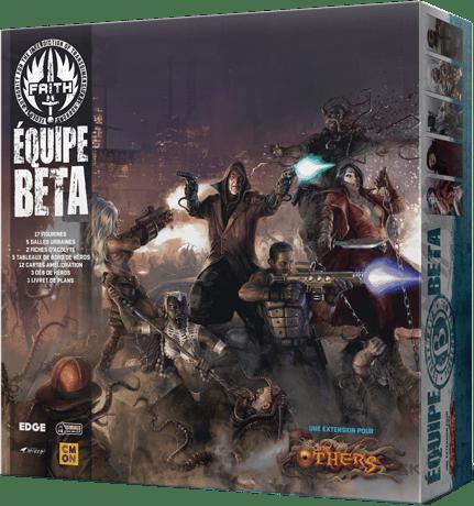 The others Equipe Beta-EDGE-Couv-Jeu-de-societe-ludovox