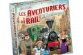 Aventuriers du Rail, l'édition germaine