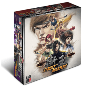Street Masters: Rise of the Kingdom et le kung-fu version années 80