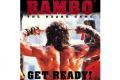 Rambo: The Board Game sauce Legacy