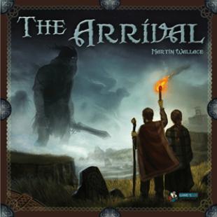 The Arrival re-débarque !