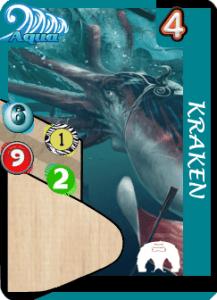 Chimera Sanctuary - kraken