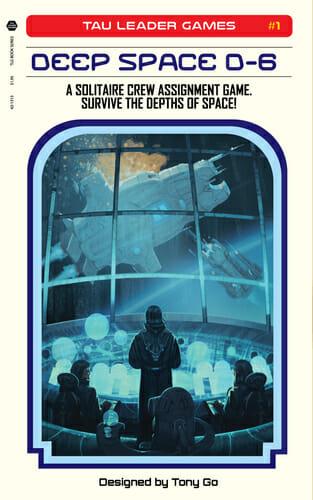 Deep Space D-6 boite