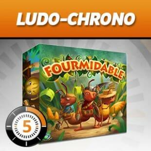 LUDOCHRONO – Fourmidable