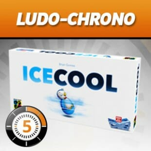 LUDOCHRONO – Ice cool