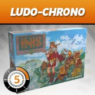 LUDOCHRONO – Inis