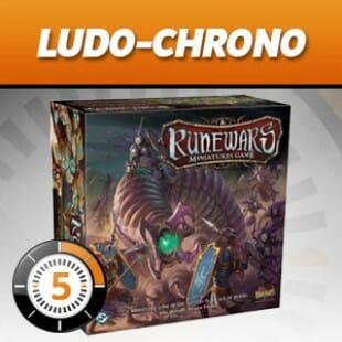 LUDOCHRONO – RuneWars le jeu de figurines