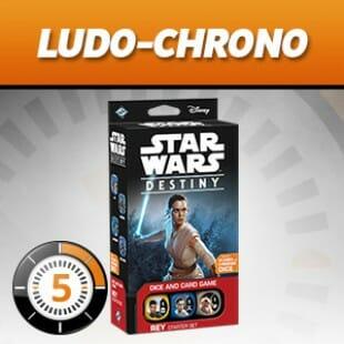 LUDOCHRONO – Star Wars Destiny