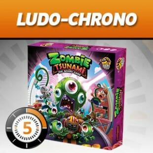 LUDOCHRONO – Zombie Tsunami