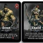 ORCQUEST maze games jeu de societe ludovox (2)