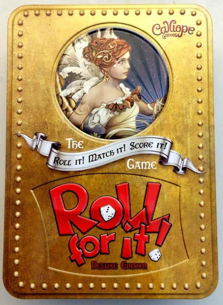 Roll for it deluxe-Couv1-Jeu-de-societe-ludovox