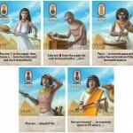 Sailing Toward Osiris cartes