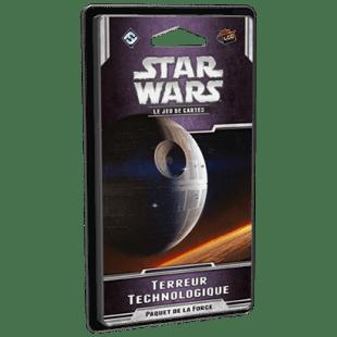 Star Wars JCE : Terreur Technologique