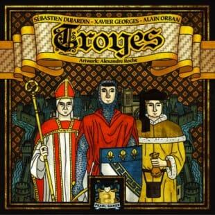 Troyes, des chevaux sous le bois!