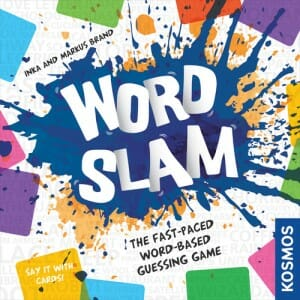Word Slam box
