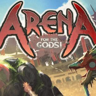 Des pains et des jeux : Arena, for the gods!