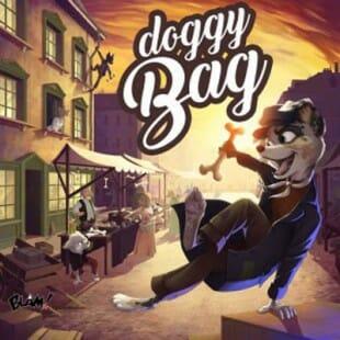 Doggy bag : les monologues du Fagin