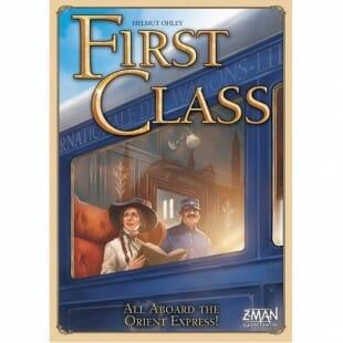 First Class : le bien nommé !