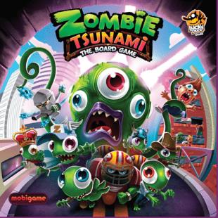 Zombie Tsunami, les zombies gentils ?