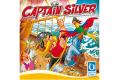 Captain Silver tu n'es pas de notre galaxie