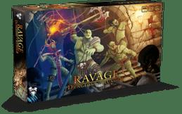 ravage-dungeons-of-plunder-boîte