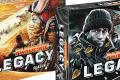 Des news de Pandemic Legacy : saison 2