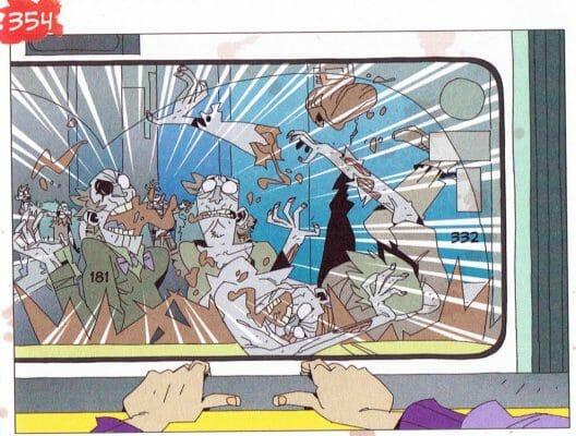 BD Zombie capture 13-ludovox