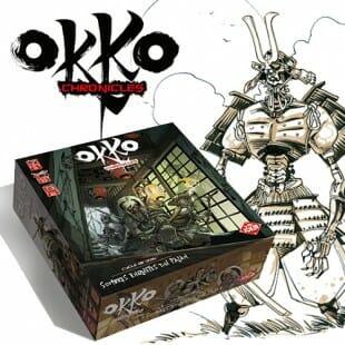 Okko Chronicles : Le cycle de l'eau