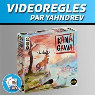 Vidéorègles – Kanagawa