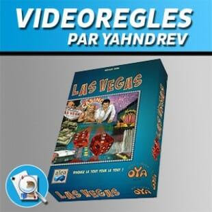Vidéorègles – Las Vegas