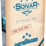 Captain S.O.N.A.R extension jeu de societe upgrade one