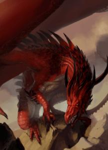 Chimera Sanctuary - Dragon1