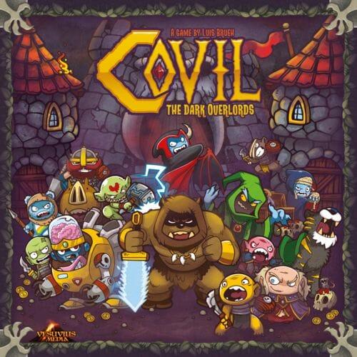 Covil_The Dark Overlords_Cover_jeux_de_societe_Ludovox