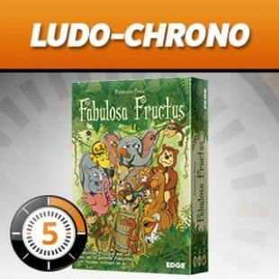 LUDOCHRONO – Fabulosa Fructus