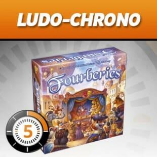 LUDOCHRONO – Fourberies