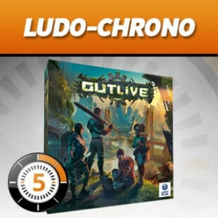 LUDOCHRONO – Outlive