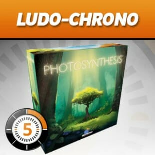 LUDOCHRONO – Photosynthesis