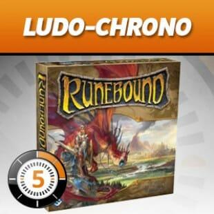 LUDOCHRONO – Runebound 3eme édition
