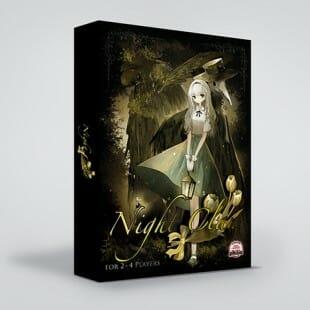 Night Clan : la nuit tous les trolls sont gris