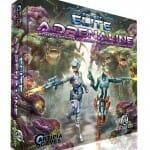 Project elite adrenaline-artipia games-Couv-Jeu-de-societe-ludovox-300x295