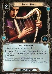 Silver-Harp