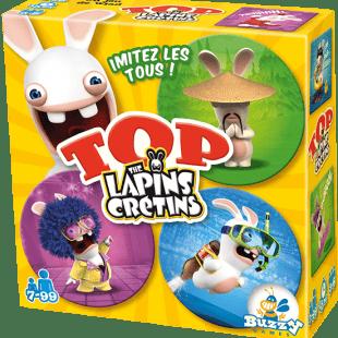 Top Lapins Cretins