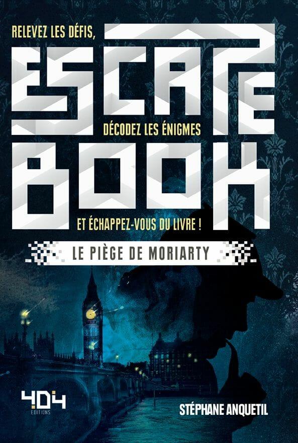 escape-book-moriarty-anquetil