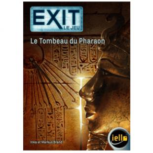Exit, le jeu chez Iello pour septembre