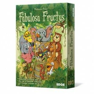 Fabulosa Fructus : le legacy donne des fruits
