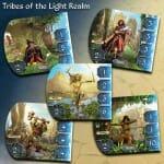 immortals queen games ludovox jeu de societe jeu