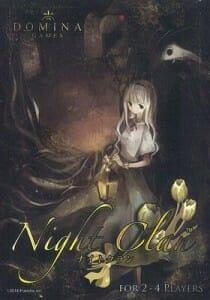 night-clan-1ère-édition-box-art