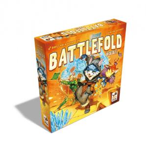 Battlefold jeu de societe ludovox