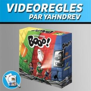 Vidéorègles – Booo!